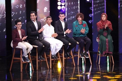دانلود برنامه اعلام نتایج قسمت اول و دوم مرحله نیمه نهایی عصر جدید پخش 27 تیر 98