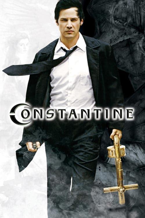 دانلود فیلم Constantine 2005