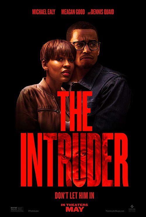 دانلود فیلم The Intruder 2019