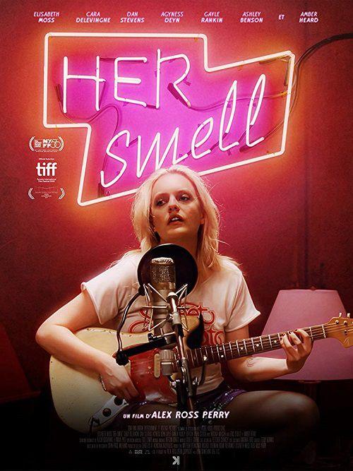 دانلود فیلم Her Smell 2018