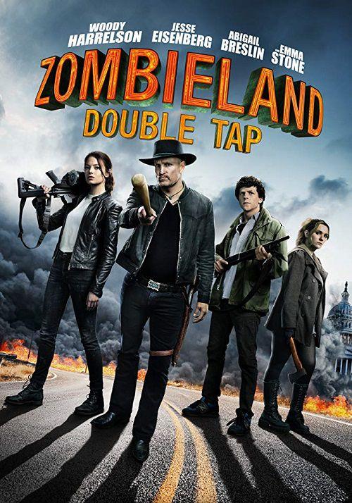 دانلود فیلم سرزمین زامبی ها: شلیک نهایی Zombieland: Double Tap 2019