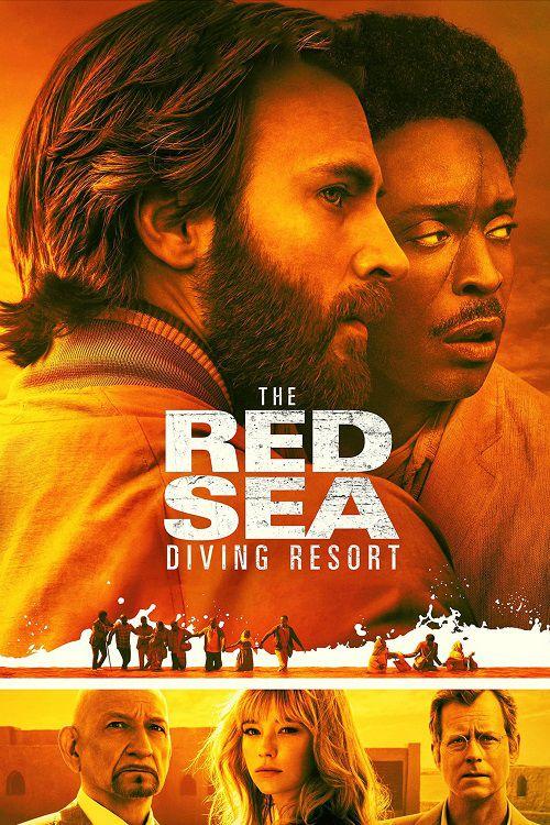دانلود فیلم The Red Sea Diving Resort 2019