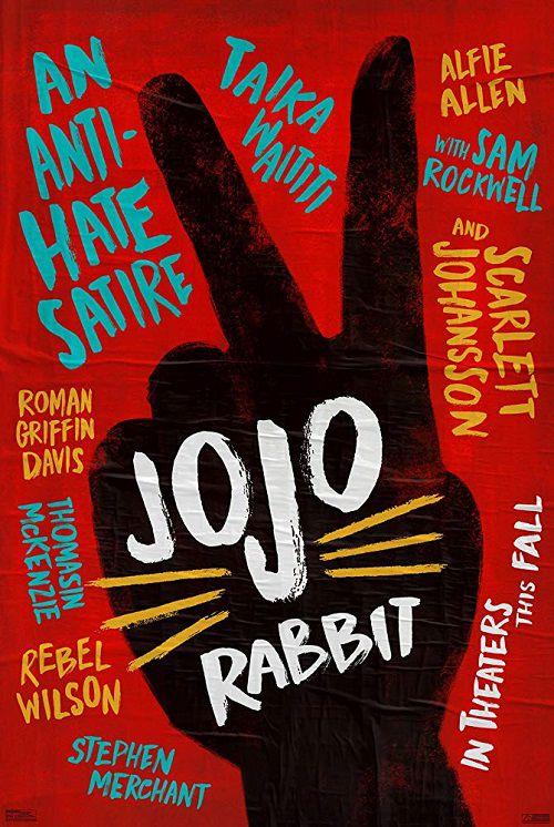 دانلود فیلم خرگوش جوجو Jojo Rabbit 2019