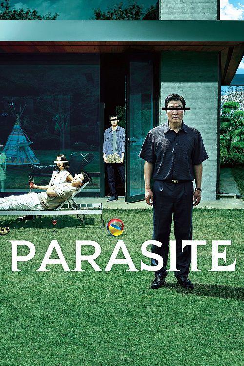 دانلود فیلم پاراسایت Parasite 2019