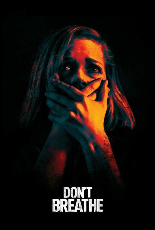 دانلود فیلم نفس نکش Don't Breathe 2016
