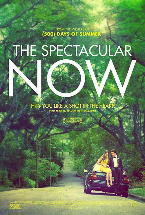 دانلود فیلم اکنون شگفت انگیز The Spectacular Now 2013