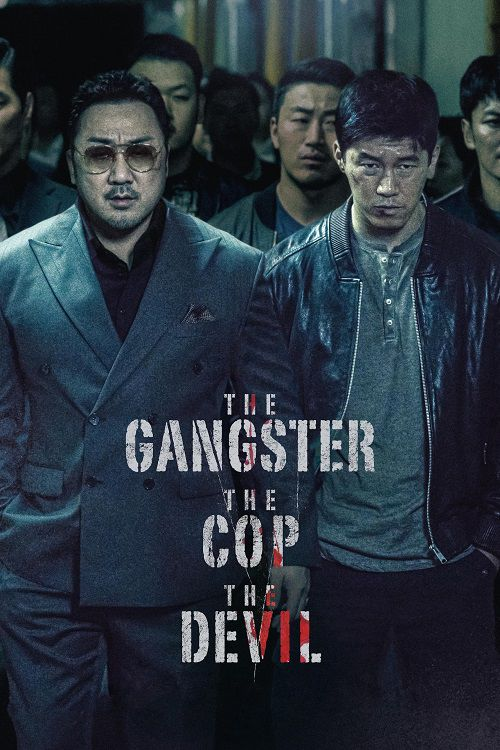 دانلود فیلم The Gangster, the Cop, the Devil 2019