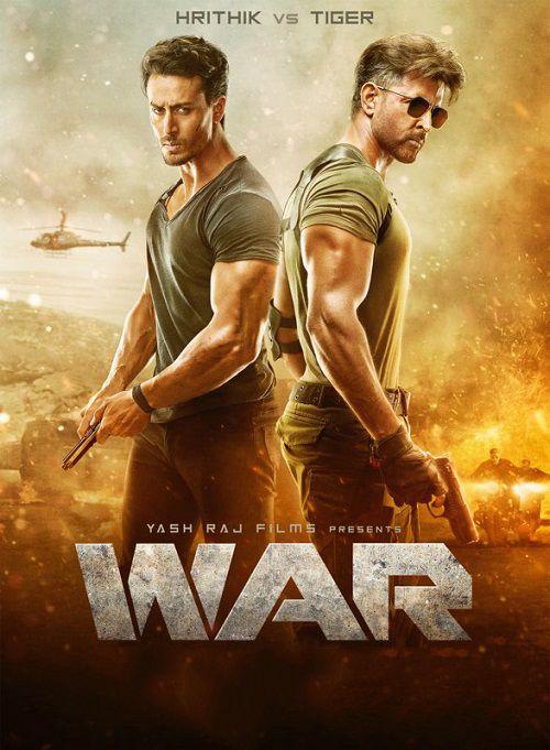 دانلود فیلم جنگ War 2019