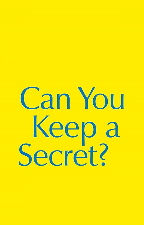 دانلود فیلم Can You Keep a Secret 2019