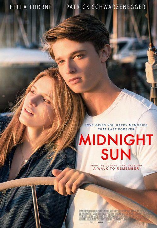 دانلود فیلم خورشید نیمه شب Midnight Sun 2018