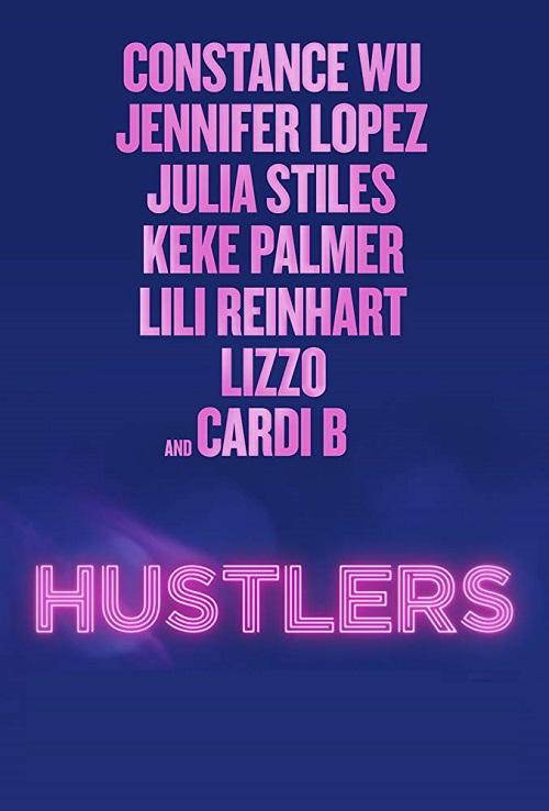 دانلود فیلم شیادان Hustlers 2019