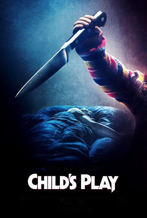 دانلود فیلم بازی بچگانه Childs Play 2019