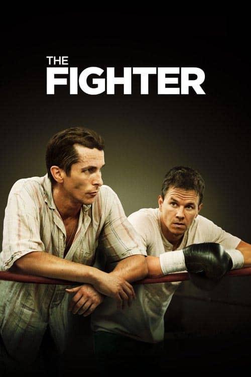 دانلود فیلم مبارز (مشت زن) The Fighter 2010