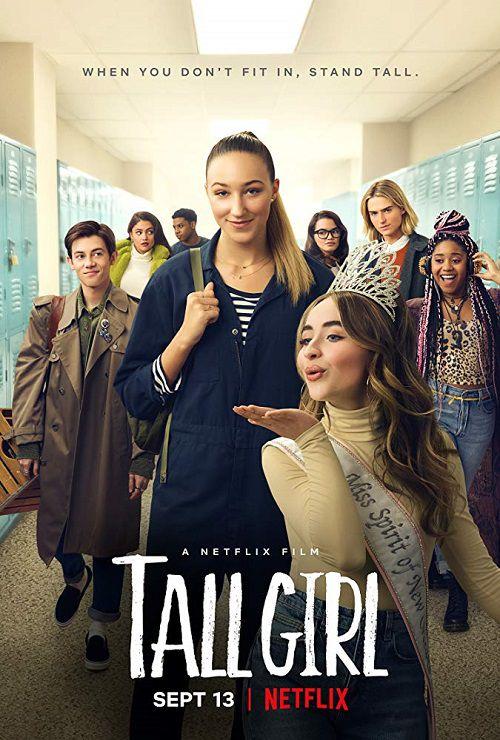 دانلود فیلم Tall Girl 2019