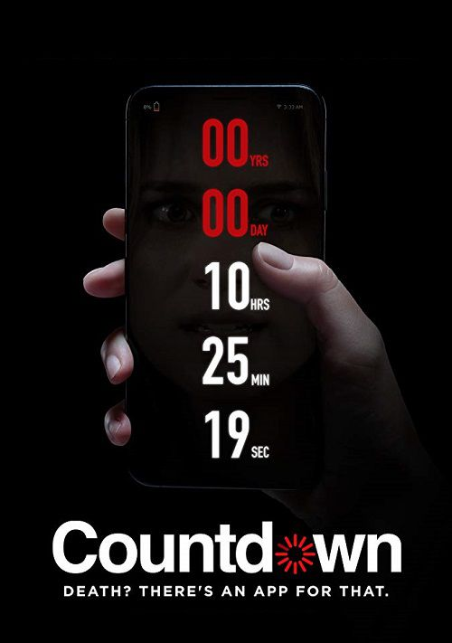 دانلود فیلم شمارش معکوس Countdown 2019