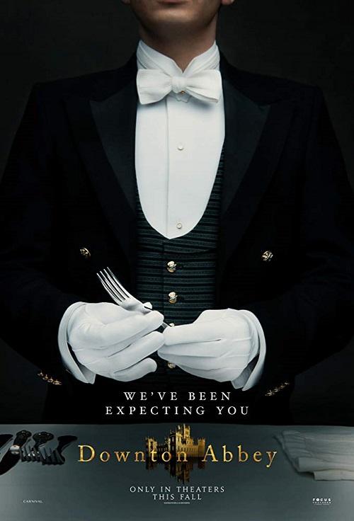 دانلود فیلم Downton Abbey 2019 دانتون ابی