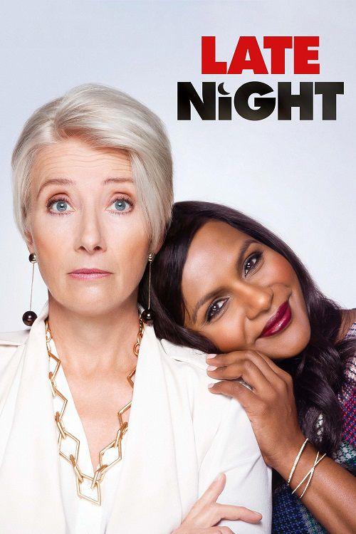 دانلود فیلم Late Night 2019