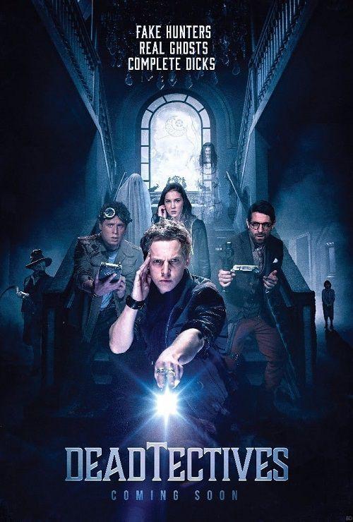 دانلود فیلم Deadtectives 2018