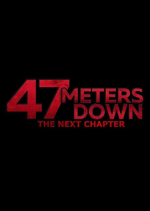 دانلود فیلم 47 متر پایین: آزاد شده 47 Meters Down: Uncaged 2019