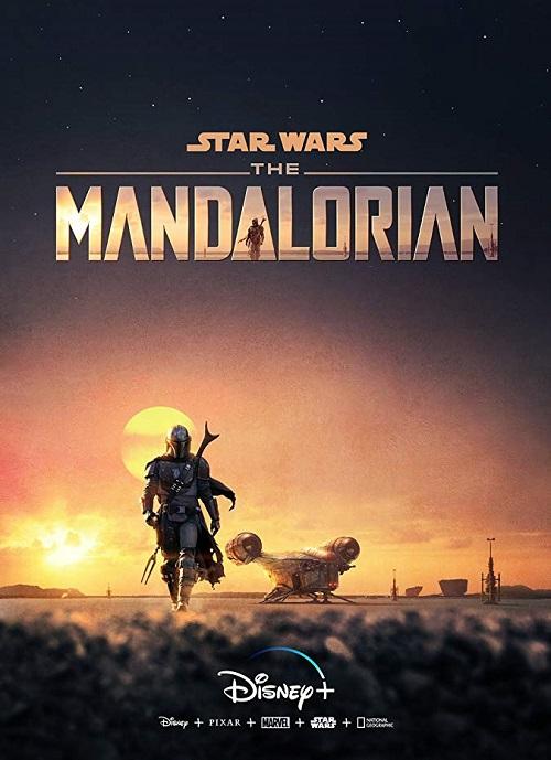 دانلود سریال The Mandalorian ماندالورین