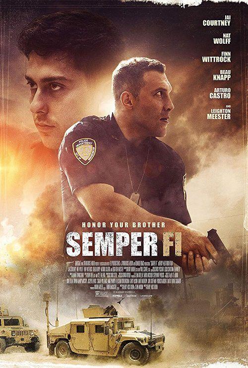دانلود فیلم Semper Fi 2019 سمپر فای