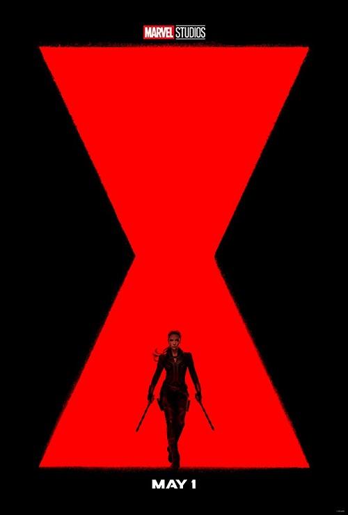دانلود فیلم بیوه سیاه Black Widow 2020 دوبله فارسی