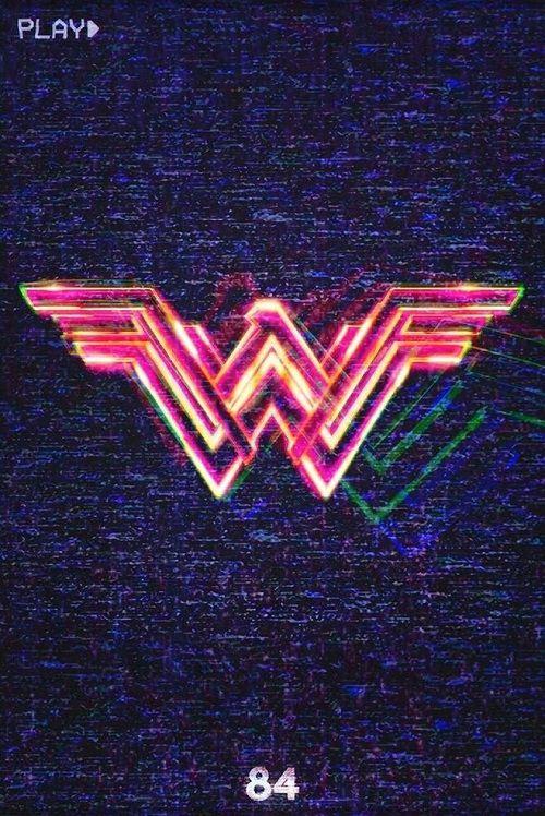 دانلود فیلم زن شگفت انگیز 1984 با دوبله فارسی Wonder Woman 1984 2020