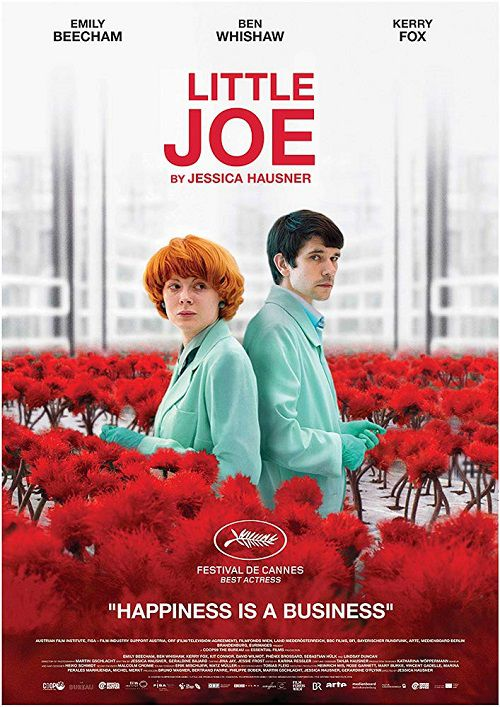 دانلود فیلم Little Joe 2019 جو کوچولو
