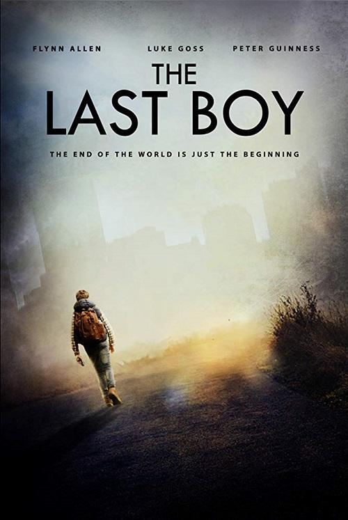 دانلود فیلم The Last Boy 2019 آخرین پسر