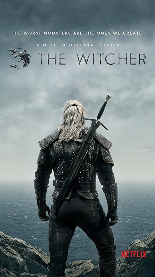 دانلود سریال The Witcher جادوگر