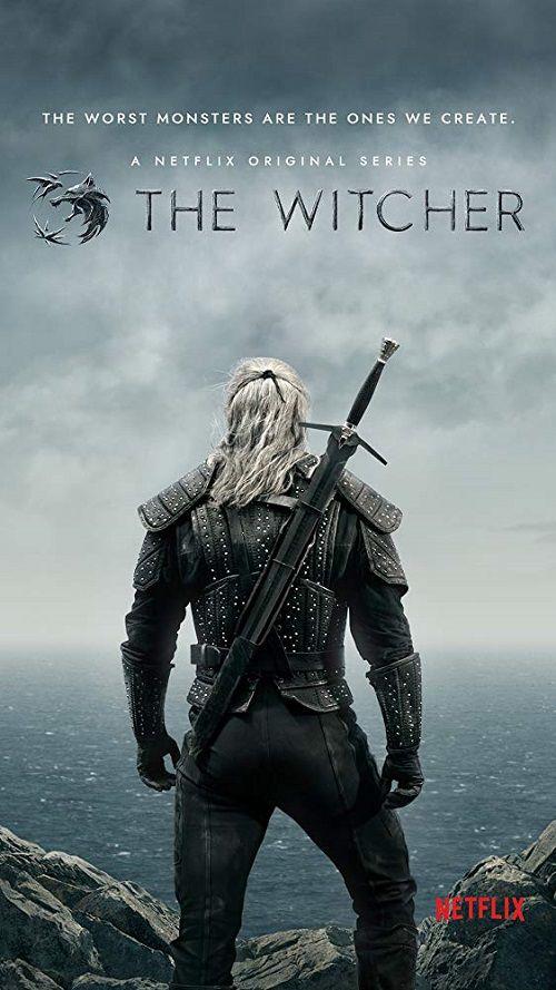 دانلود سریال The Witcher جادوگر