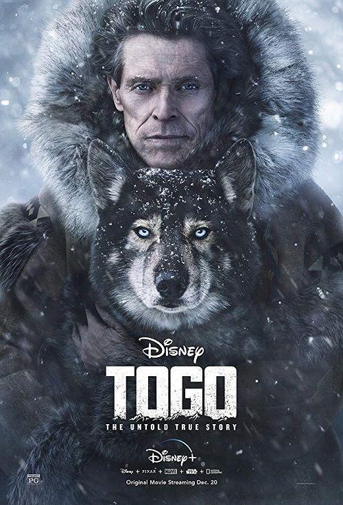 دانلود فیلم Togo 2019 توگو