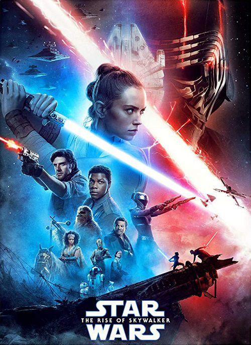 دانلود فیلم جنگ ستارگان 9 Star Wars: Episode IX - The Rise of Skywalker 2019