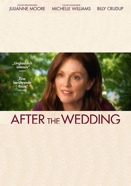 دانلود فیلم After the Wedding 2019 بعد از عروسی