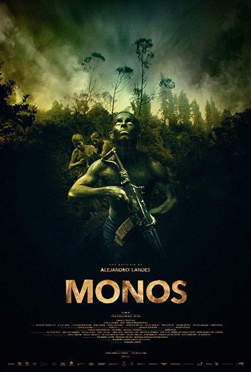 دانلود فیلم Monos 2019 مونوها