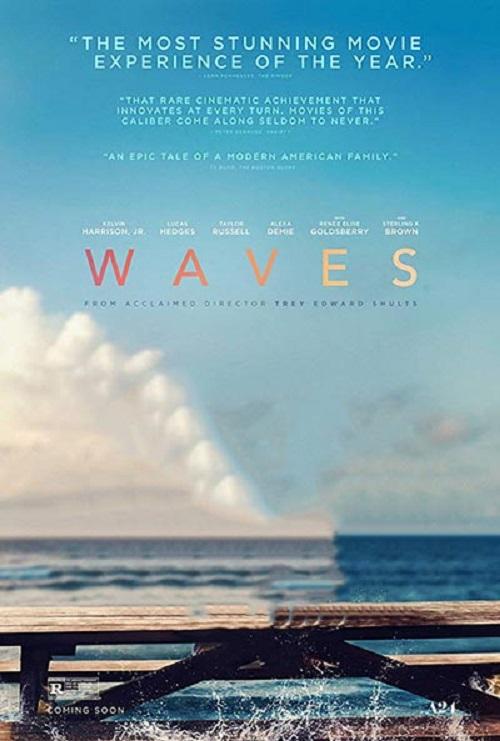 دانلود فیلم Waves 2019
