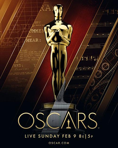 دانلود مراسم اسکار 92nd Academy Awards Oscars 2020