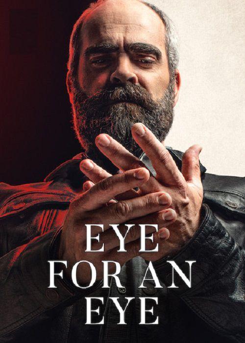 دانلود فیلم Eye for an Eye 2019