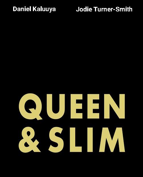 دانلود فیلم Queen and Slim 2019