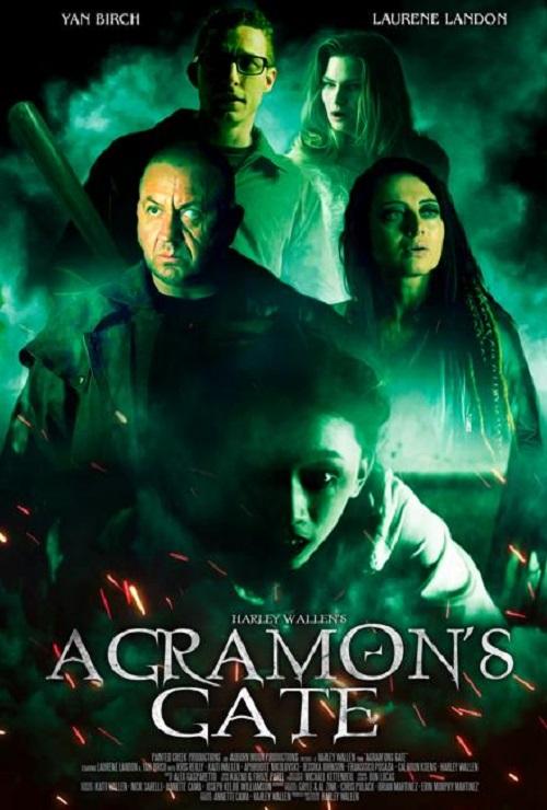 دانلود فیلم Agramons Gate 2019