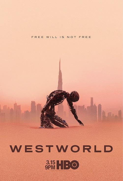 دانلود فصل سوم سریال وست ورلد Westworld