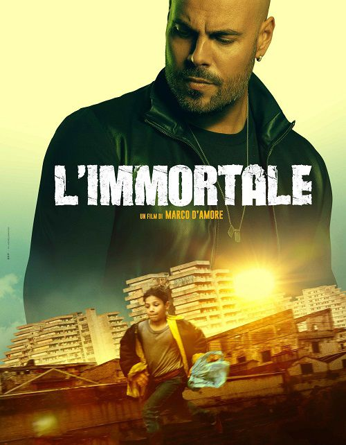 دانلود فیلم The Immortal 2019