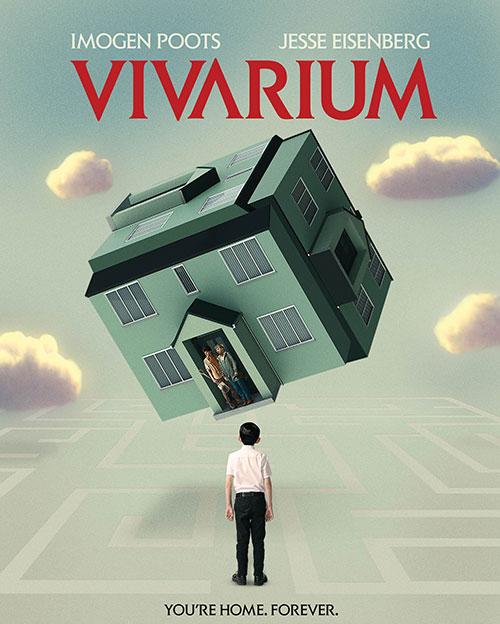 دانلود دوبله فارسی فیلم ویواریوم Vivarium 2019