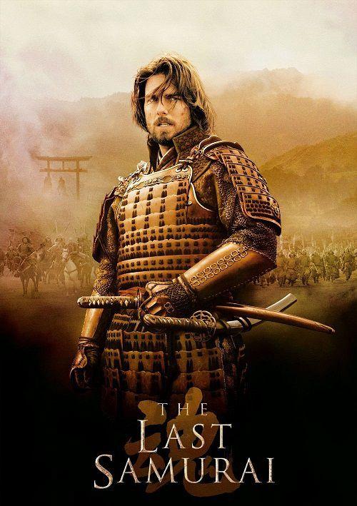 دانلود فیلم The Last Samurai 2003 آخرین سامورایی