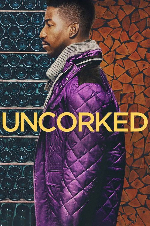 دانلود فیلم Uncorked 2020