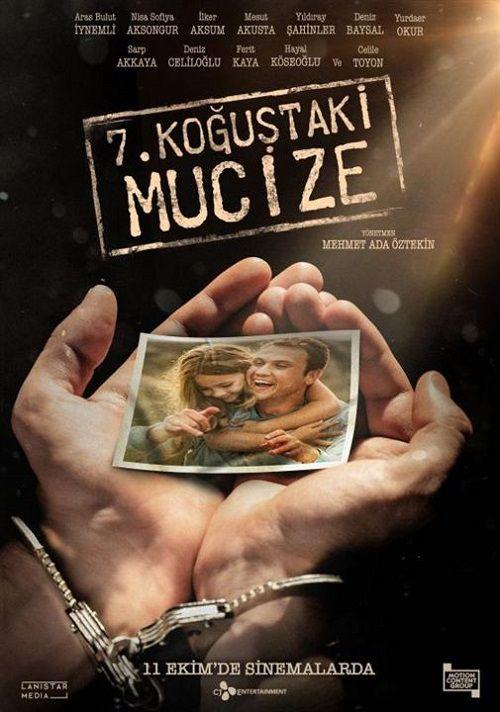 دانلود فیلم 7 Kogustaki Mucize 2019