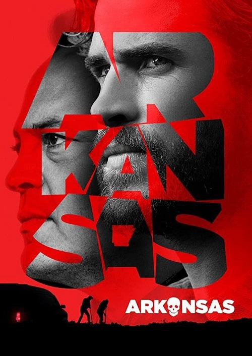 دانلود فیلم Arkansas 2020