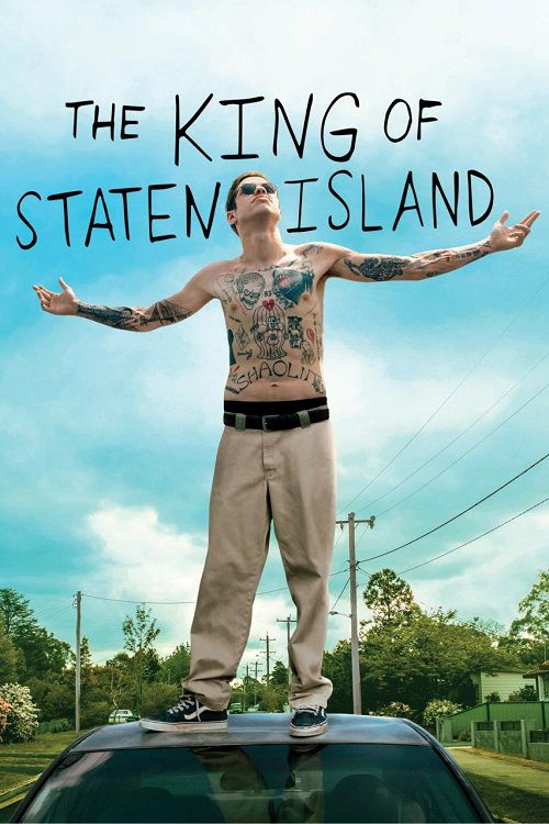 دانلود فیلم The King of Staten Island 2020