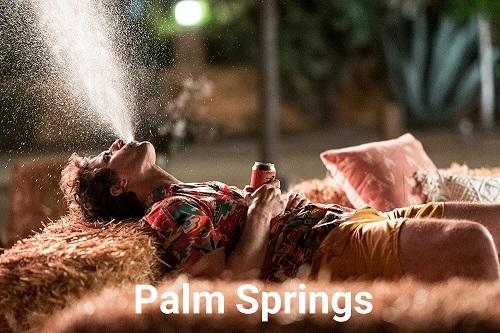 دانلود فیلم پالم اسپرینگز Palm Springs 2020