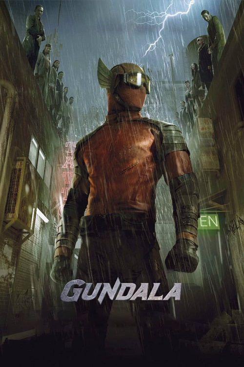 دانلود فیلم Gundala 2019